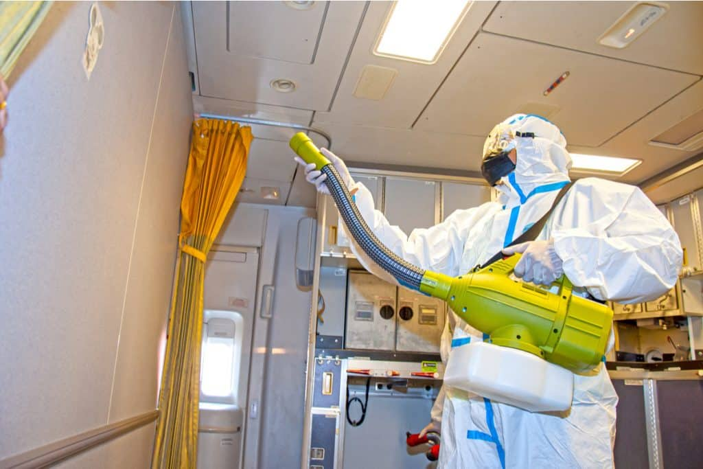 Professional Biohazard Cleanup Is Essential To Slow The Spread Of Covid-19