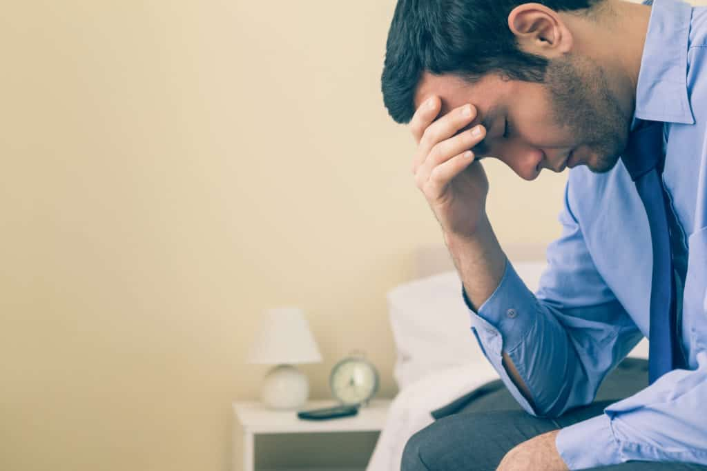 Dealing With The Aftermath Of Traumatic Events