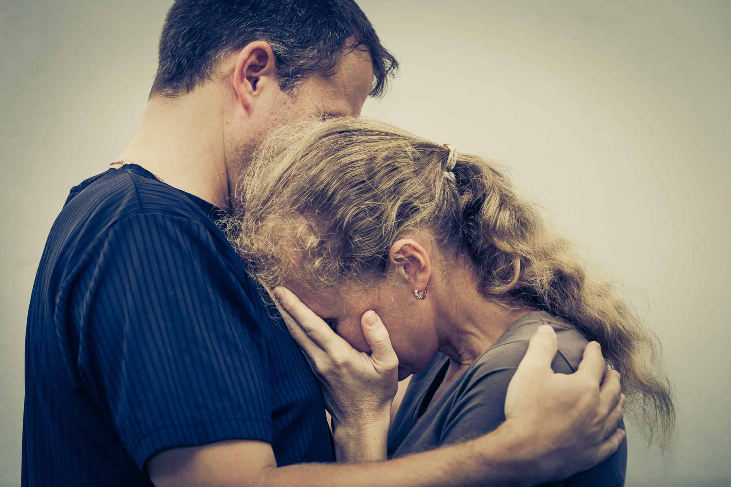 Coping With A Loved One's Suicide