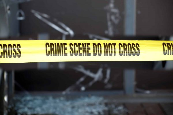 What Does A Crime Scene Clean-up Involve?