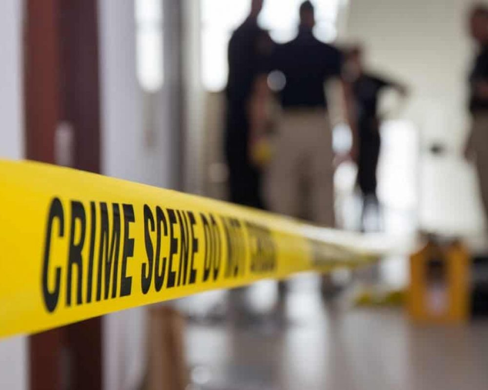 Homeowner's Insurance And Crime Scene Clean Up
